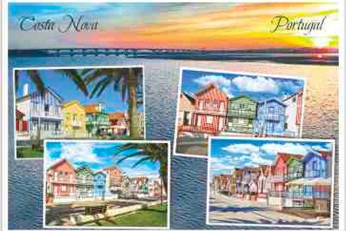 Costa Nova 2 - embª 50