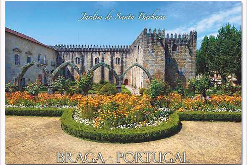 Braga 10 - embalagem 50