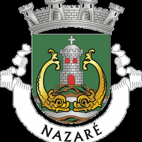 Autocolante Vinil - embª 24 - Nazaré