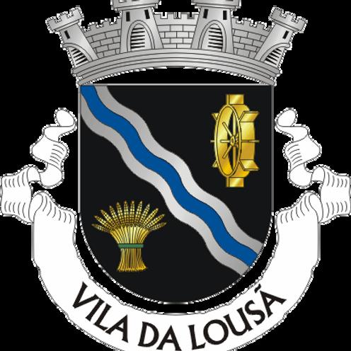 Autocolante Vinil - embª 24 - Lousã