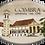 Thumbnail: Íman oval Coimbra 1 - embª 12