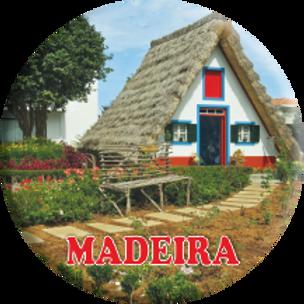 íman 58 Madeira 10 - embª 12