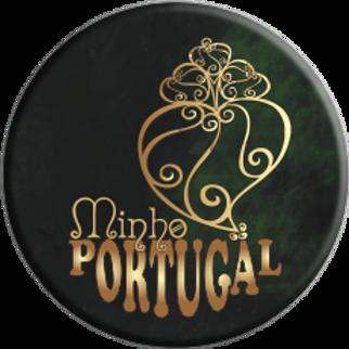 íman 58mm | Portugal 20 | embª 12