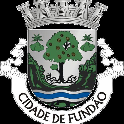 Autocolante Vinil - embª 24 - Fundão