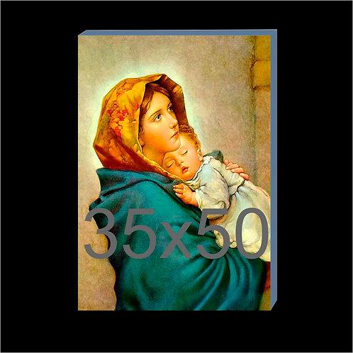 Tela mãe 3550