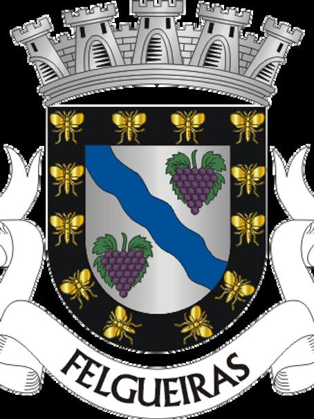 Autocolante Vinil - embª 24 - Felgueiras
