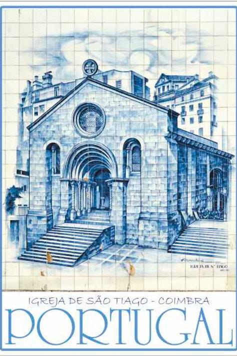 Azulejos Coimbra 7