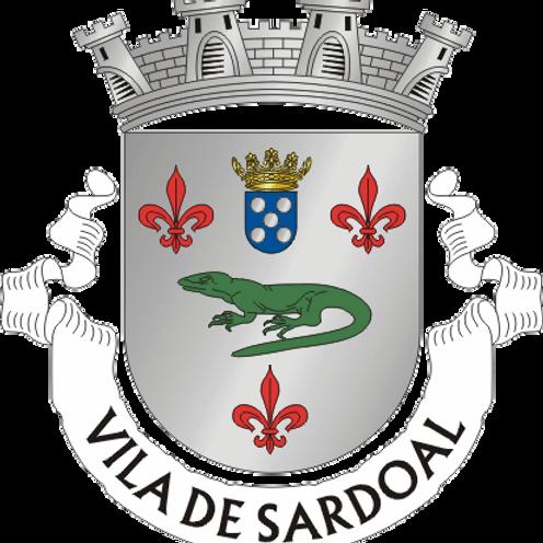 Autocolante Vinil - embª 24 - Sardoal