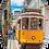 Thumbnail: Íman 45x65mm   Lisboa 8   embª 12