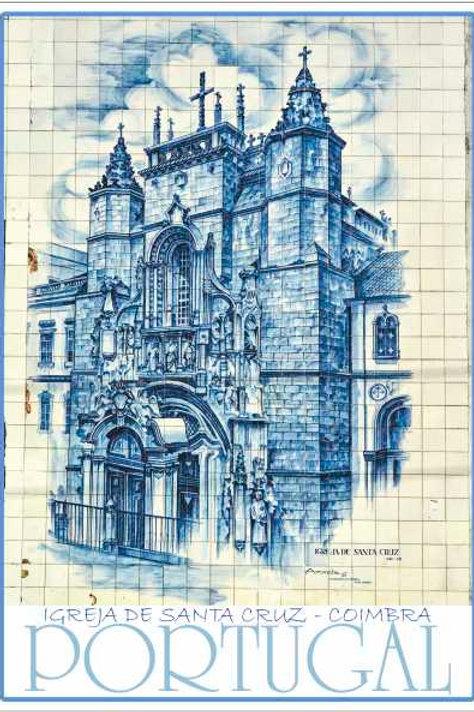 Azulejos Coimbra 2