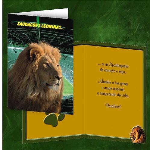 Leão - embº 6