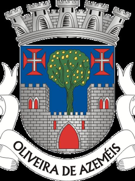 Autocolante Vinil - embª 24 - Oliveira de Azeméis