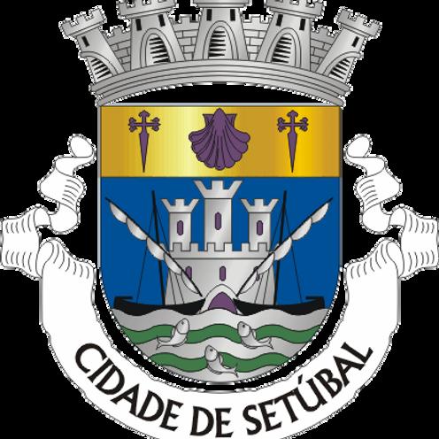 Autocolante Vinil - embª 24 - Setúbal