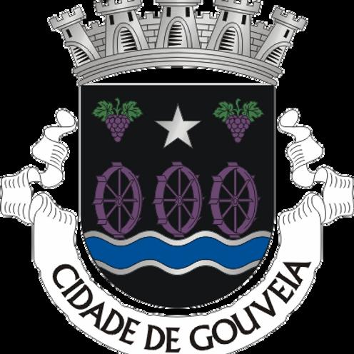 Autocolante Vinil - embª 24 - Gouveia