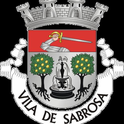 Autocolante Vinil - embª 24 - Sabrosa