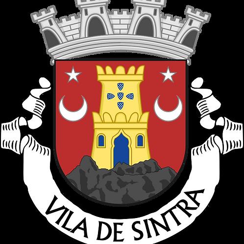 Autocolante Vinil - embª 24 - Sintra