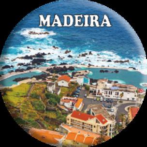 íman 58 Madeira 11 - embª 12