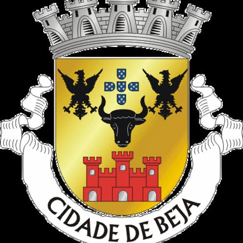 Autocolante Vinil - embª 24 - Beja