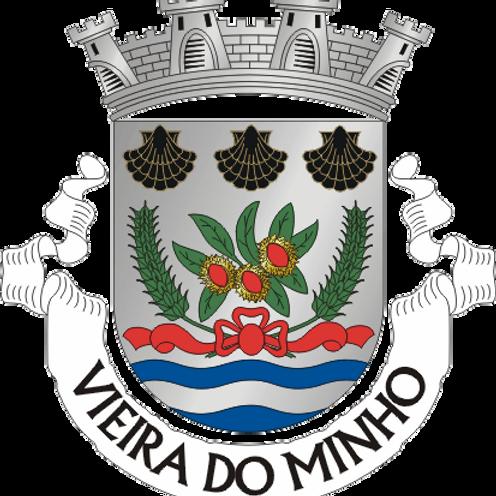 Autocolante Vinil - embª 24 - Vieira do Minho
