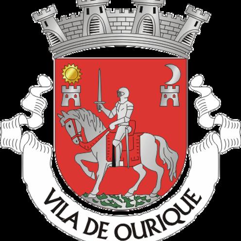 Autocolante Vinil - embª 24 - Ourique