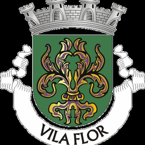 Autocolante Vinil - embª 24 - Vila Flor