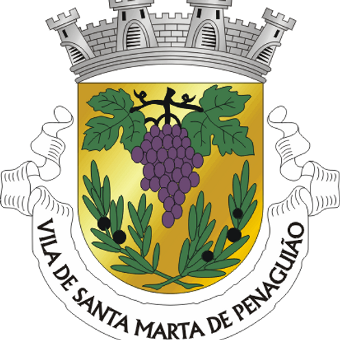 Autocolante Vinil - embª 24 - Santa Marta de Penaguião