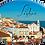 Thumbnail: Íman 45x65mm | Lisboa 10 | embª 12