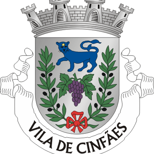 Autocolante Vinil - embª 24 - Cinfães