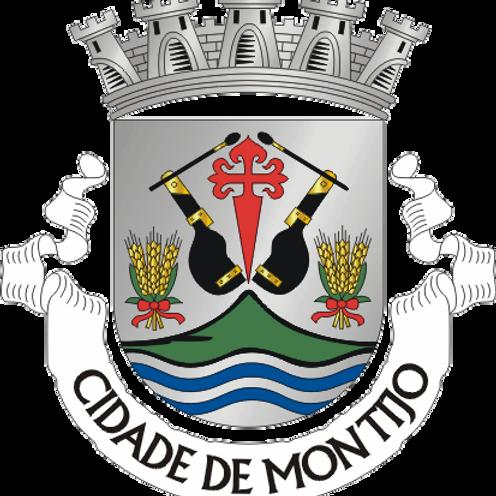 Autocolante Vinil - embª 24 - Montijo
