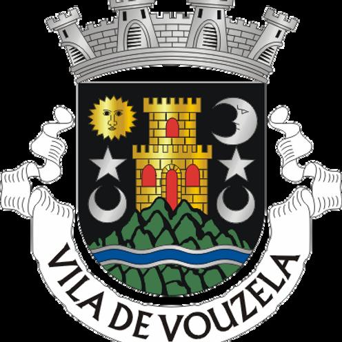 Autocolante Vinil - embª 24 - Vouzela