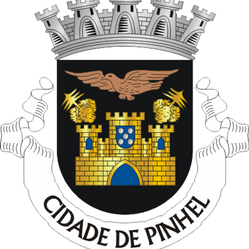 Autocolante Vinil - embª 24 - Pinhel