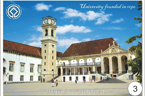 Coimbra 3