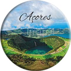 Íman 58mm | Açores 4 | embª 12