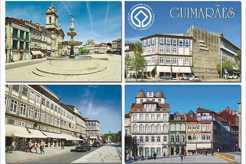 Guimarães 4 - embª 50