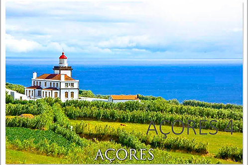 Açores 4
