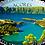 Thumbnail: Íman oval 45x65 | Açores 4 | embª12