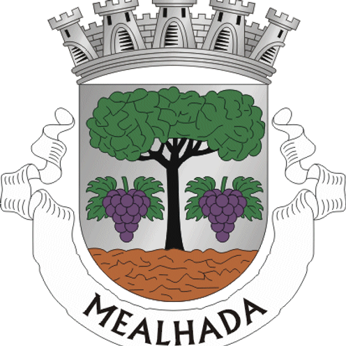 Autocolante Vinil - embª 24 - Mealhada