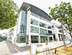 BESCO Building