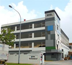 XCEL industrial