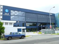 OLS Manufacturing Building