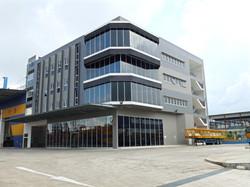 Leong Kiang Building