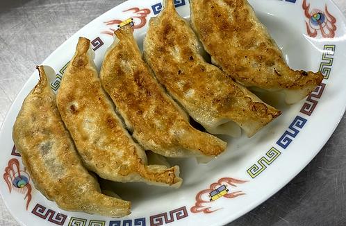 生冷凍大判餃子20個 琥侍ラー油付き