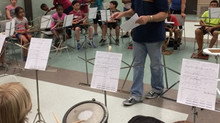 Learn to Play the Drums!!                             El Camino College Community Education