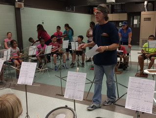 """""""Drums For Fun"""" Class Begins April 5th!! Children and Adult Beginning Drum Set Classes"""