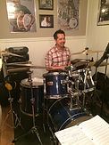Drum teacher Torrance Long Beach Drum Lessons South Bay
