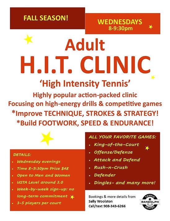 Adult High Intensity Tennis (Wed) Fall 2021.jpg