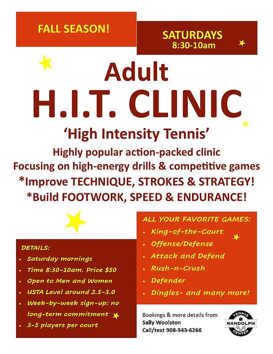 Adult High Intensity Tennis (Sat) Fall 2021.jpg
