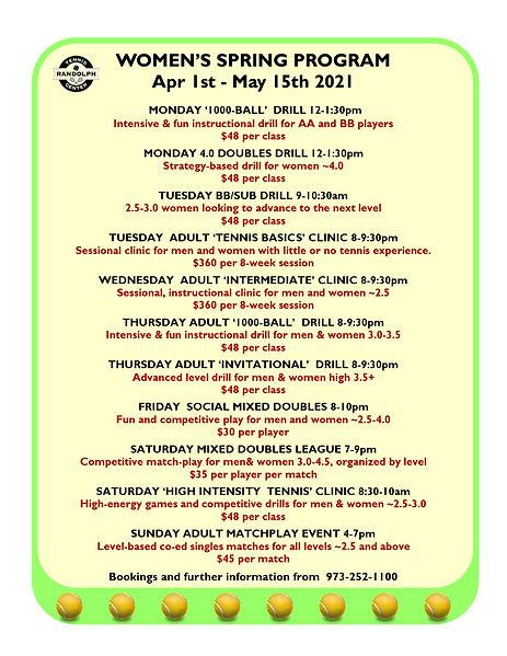 Women's Spring Program Apr 2021.jpg