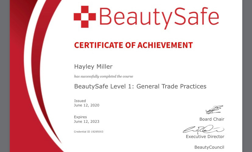 BeautySafe