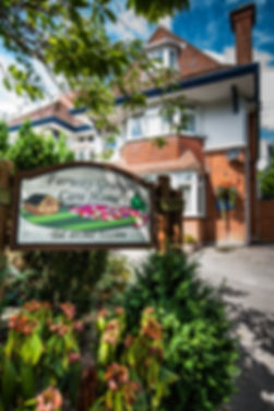 Respite care, farway grange care home bournemouth